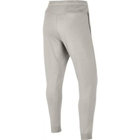 Spodnie do biegania męskie - Nike JGGR FLC - 2