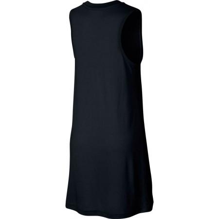 Sukienka damska - Nike TANK DRSS HBR SSNL - 2