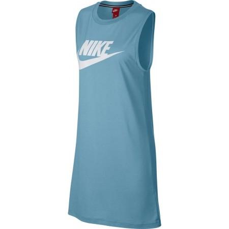 Sukienka damska - Nike TANK DRSS HBR SSNL - 1