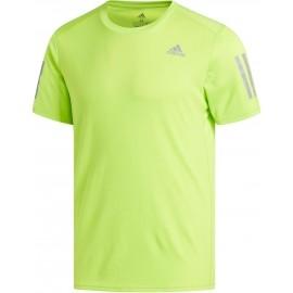 adidas RESPONSE TEE M - Koszulka do biegania męska