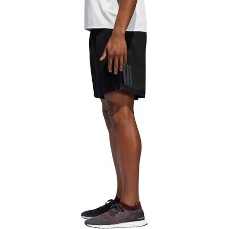 Spodenki męskie - adidas RESPONSE SHORT - 3
