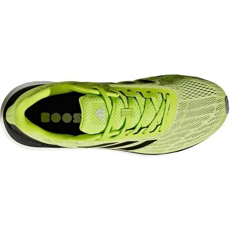 Obuwie do biegania męskie - adidas RESPONSE M - 2