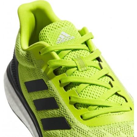 Obuwie do biegania męskie - adidas RESPONSE M - 5