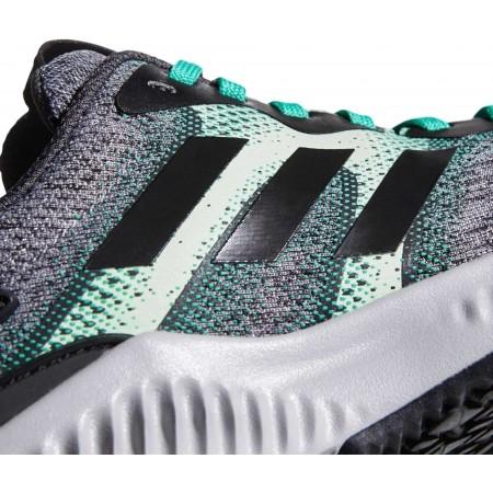 Obuwie do biegania damskie - adidas AEROBOUNCE W - 5