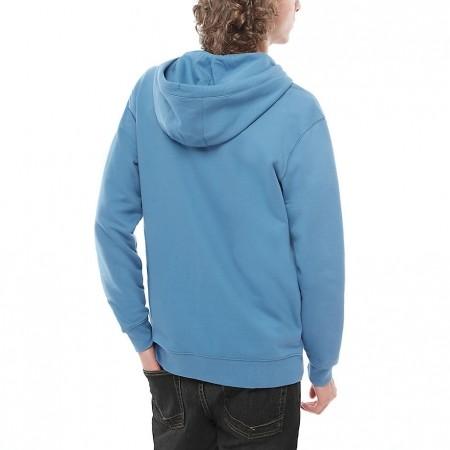 Bluza męska - Vans CLASSIC ZIP - 2