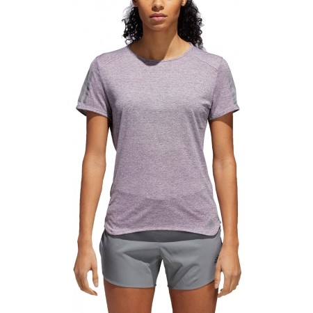 Koszulka damska - adidas RESPONSE TEE W - 5
