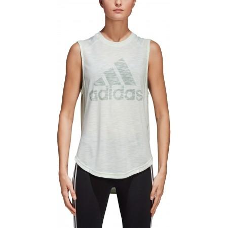 Koszulka damska - adidas WINNERS M TEE - 5
