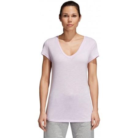 Koszulka damska - adidas WINNERS TEE - 2