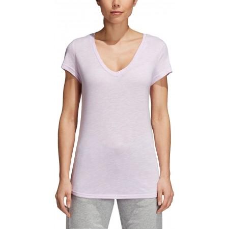 Koszulka damska - adidas WINNERS TEE - 5