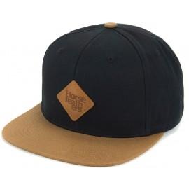 Horsefeathers CRATTER CAP - Czapka z daszkiem snapback