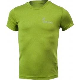 Klimatex MOOS - Koszulka sportowa juniorska