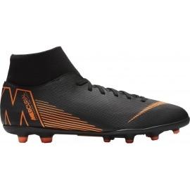 Nike MERCURIAL SUPERFLY VI CLUB MG - Obuwie piłkarskie męskie