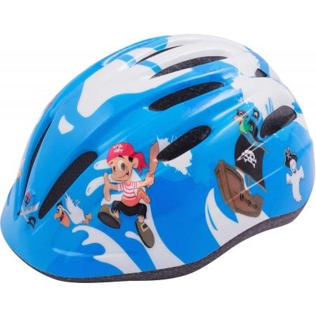 Kask rowerowy dziecięcy - Etape REBEL - 1