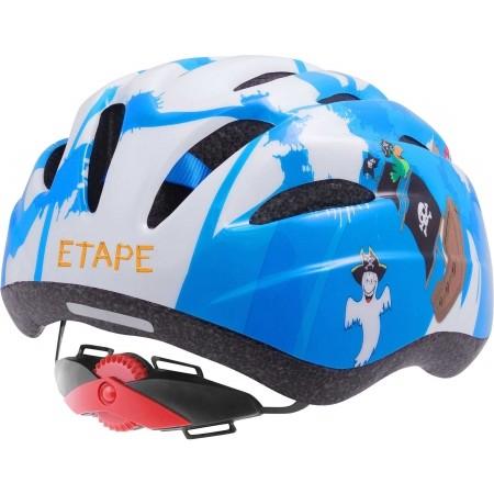 Kask rowerowy dziecięcy - Etape REBEL - 2