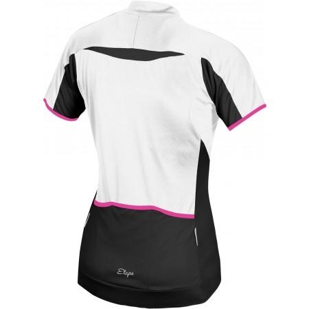 Koszulka kolarska damska - Etape NELLY DRES W - 2