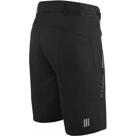 Spodnie rowerowe męskie - Etape FREEDOM - 2