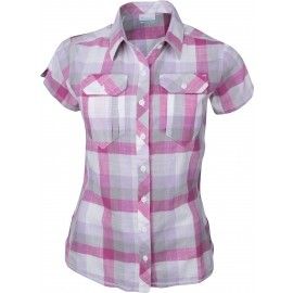 Columbia CAMP HENRY SHORT SLEEVE SHIRT