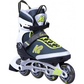 K2 Inline Skating C18 ASCENT 80 W - Łyżworolki damskie
