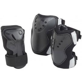 K2 Inline Skating EXO 4.1. PAD SET - Komplet ochraniaczy do jazdy na łyżworolkach