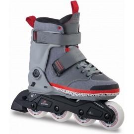 K2 Inline Skating MIDTOWN GRAY