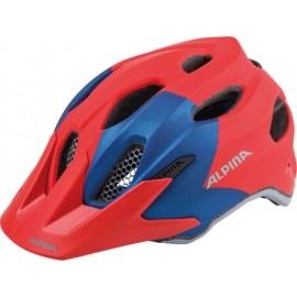 Alpina Sports CARAPAX JR - Kask rowerowy dziecięcy