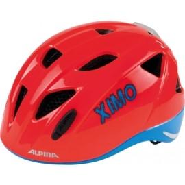 Alpina Sports XIMO FLASH B - Kask rowerowy dziecięcy