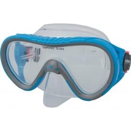 Miton ARAL - Maska do nurkowania juniorska