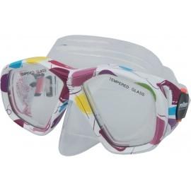 Miton BALI - Maska do nurkowania juniorska
