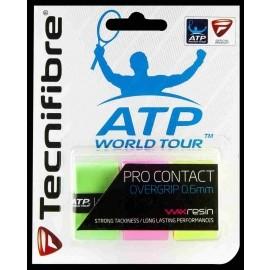 TECNIFIBRE CONTACT WRAP ATP A3 - Owijka tenisowa