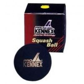 Pro Kennex SQ PIŁKA JEDNA ŻÓŁTA KROPKA - Piłka do squasha