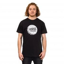 Horsefeathers HELMET T-SHIRT - Koszulka męska