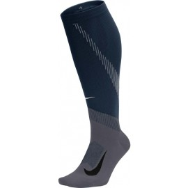 Nike ELITE OVER-CALF SOKS - Skarpety do biegania