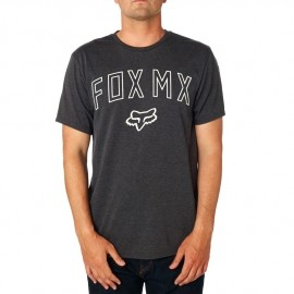 Fox DIRT MIX SS TEE
