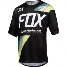 Fox Sports & Clothing DRAFTER JERSEY SS