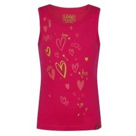 Loap IKUMA - Koszulka dziewczęca