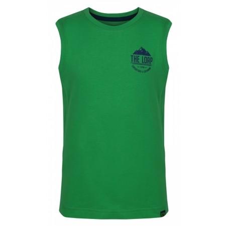Koszulka dziecięca - Loap IKRUSO - 1
