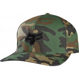 Fox Sports & Clothing LEGACY FLEXFIT HAT - Czapka z daszkiem męska