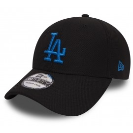 New Era 39THIRTY DIAMOND LOS ANGELES DODGERS - Klubowa czapka z daszkiem