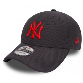 New Era 39THIRTY DIAMOND NEW YORK YANKEES - Klubowa czapka z daszkiem