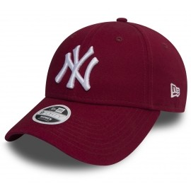 New Era 9FORTY W ESSENTIAL NEW YORK YANKEES
