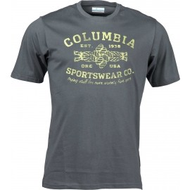 Columbia ROUGH N ROCKY SHORT SLEEVE TEE