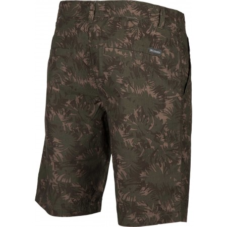 Spodenki męskie - Columbia WASHED OUT NOVELTY II SHORT - 3