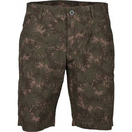 Spodenki męskie - Columbia WASHED OUT NOVELTY II SHORT - 2