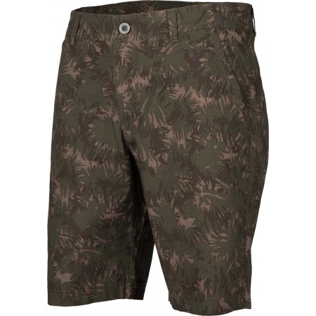 Spodenki męskie - Columbia WASHED OUT NOVELTY II SHORT - 1