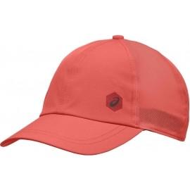 Asics ESSENTIAL CAP - Czapka z daszkiem sportowa