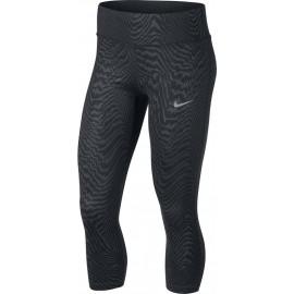 Nike POWER ESSENTIAL CROP - Legginsy sportowe damskie