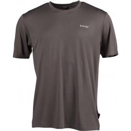 Hi-Tec MEMMO MEN TEE - Koszulka termoaktywna z krótkim rękawem męska – Hi-Tec