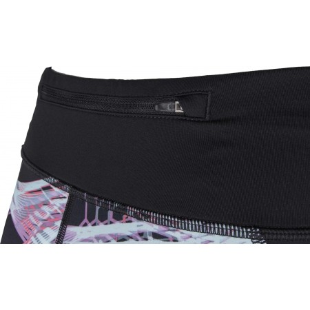 Spodnie do biegania damskie - Nike POWER RUNNING TIGHTS - 4