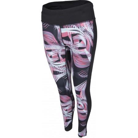 Spodnie do biegania damskie - Nike POWER RUNNING TIGHTS - 1