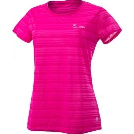 Klimatex LESA - Koszulka do biegania damska
